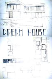 architecture design house. Amusing 80 Home Cad Design Inspiration Of 4 Bed Room House Autocad 3D Model Architecture