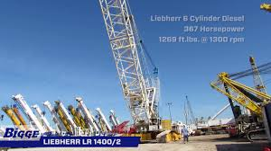 Liebherr Lr 1400 Load Chart Liebherr Lr1400 Liebherr Lr1400 Crane Chart And