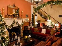 cozy christmas house decorations inside decor ideas idea 4