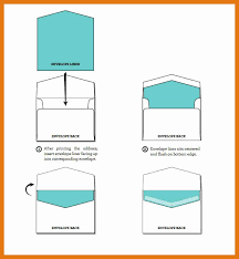 A7 Envelope Liner Template Inspirational A7 Envelope Liner Template