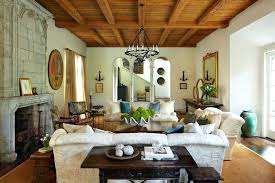 Mediterranean Style Mediterranean Decorating Ideas Decorating Ideas Living Room With Exposed Beams White Couch Moss Balls Mediterranean Style Loulyme Mediterranean Decorating Ideas Decorating Ideas Living Room With