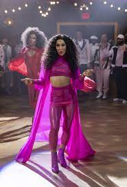 2021 Emmys: Mj Rodriguez is first trans ...