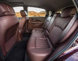 infiniti qx50 interior. infiniti qx50 interior photos rolls out new bigger crossover ny daily news qx50 t