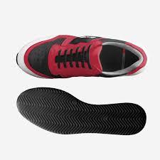 A&N | A Custom Shoe concept by Melvin Caldwell