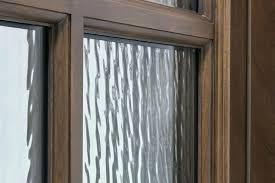 rain glass door clear water glass true divided rain glass sliding barn door