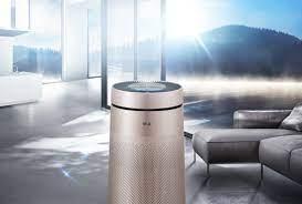Máy lọc không khí LG AS181DAP | Thế giới hàng Hàn Quốc