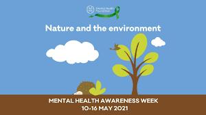 Children's mental health week to help students explore their feelings through. Mental Health Awareness Week 2021