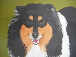 suzanne patterson pet portraits dog