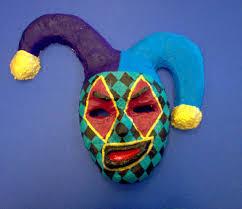Mask Decoration Ideas Lesson Ideas 49