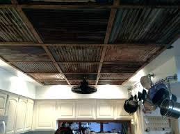 salvaged corrugated metal panels reclaimed rustic roofing