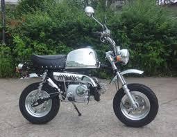 china 125cc monkey bike 125cc gorilla bike