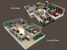 fateh hills modern style of living in jalore city 30 50 house design