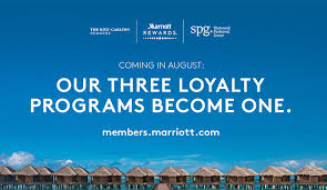 Marriott International Unveils Unified Loyalty Platform