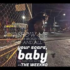 The Weeknd Love Quotes New The Weeknd Image 48 By Helena48 On Favim