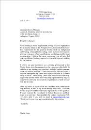 Cover Letter Sample Student Affairs Adriangatton Com