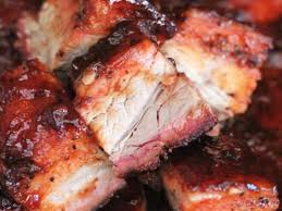 bbq smoked pork belly hey grill hey