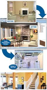 Upload your photos and see Design in photorealistic 3D. With Virtual  Architect's interior design software ...