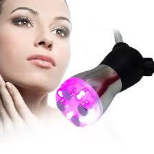 Portable Photon IPL <b>Facial RF Radio Frequency Face</b> Lift Skin ...