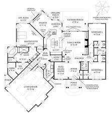 craftsman style house plan 3 beds 2 50 baths 2404 sq ft plan North West Facing House Plans craftsman style house plan 3 beds 2 50 baths 2404 sq ft plan 119 north west facing house plans as per vastu