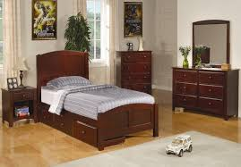 Small Bedroom Sets Bedroom Wonderful White Brown Wood Glass Cool Design Boys