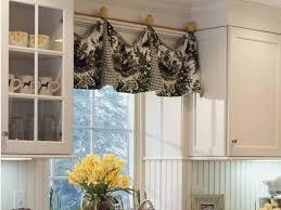 Window Valance Ideas Living Room Fireplace Living