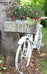 17 best ideas about garden junk on garden signs yard garden decor made from junk