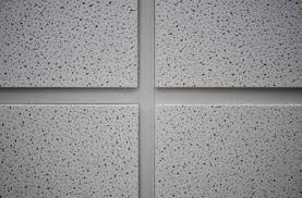 acoustical ceiling tile replacement acoustical ceiling tile coating and tile replacement