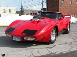 1977 Chevrolet Corvette can am id 8016
