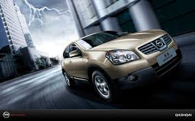 Dongfeng Nissan Wallpapers 16092 - Automotive Wallpapers - Traffic