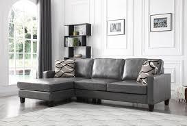 myco furniture glenbrook faux leather