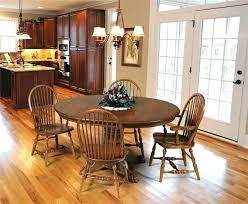 amish dining room chairs dining room chairs dining room table set oak dining room set amish