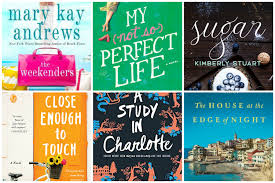 Light Hearted Summer Reads 12 Fun Book Club Books That Guarantee A Blissful Year