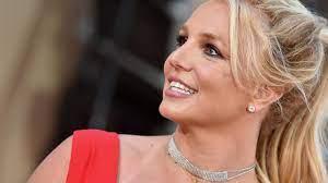Wat speelt er rond Britney Spears ...