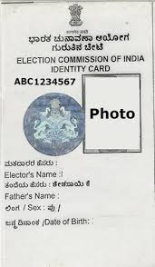 voter id election card how to apply