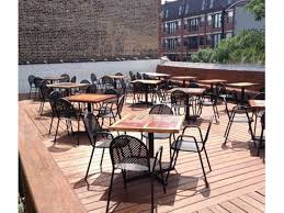 homestead s rooftop staying open for year round dining