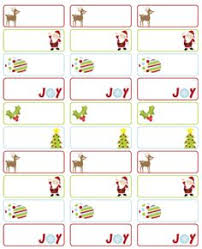 Holiday Address Label Templates Holiday Mailing Labels Beautiful Address Labels Free