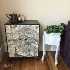 Painted Furniture Lilyfield Life Black Painted Furniture