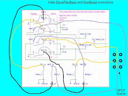 bassesbyleo • view topic wiring mods questions image