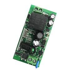 self generating wireless switch remote control built in micro generator converts kinetic energy into electrical energy and can supply power to the