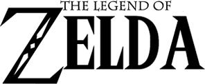 Nintendo Zelda Logo Scarf - Buy Online at Grindstore.com