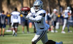 Cowboys 2013 Depth Chart News Cowboys Finally Return To Field Who To Keep Your