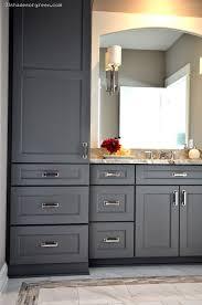 bathroom cabinets ideas. Romantic Best 25 Bathroom Cabinets Ideas On Pinterest Vanities   References Home Decor At Govannet Bathroom. Near Me. O