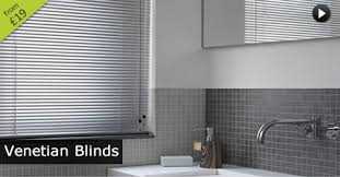 Window Blinds  Modern Blinds For Windows Aluminum With Reveal Blinds For Bathroom Windows