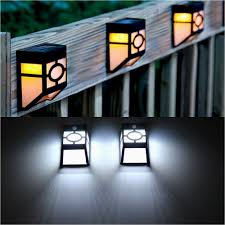 outdoor solar lighting reviews gallery ip55 2leds solar ip55 2leds solar powered wall mount