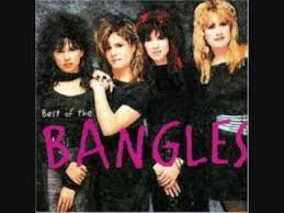 Kelly attended the concert and met the group's members, including hoffs, backstage. The Bangles Eternal Flame Song The Top Uses Of The Bangles Songs In Movies Or Tv Buy Bangles Glass Bangles And Wooden Bangles Jewelry Online