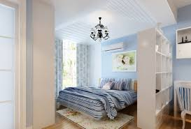 Design Beautiful Bedroom Mediterranean Style