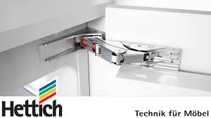 refrigerator hinges. hettich k08 hinges for refrigerators and freezers with integrated silent system dampening - youtube refrigerator