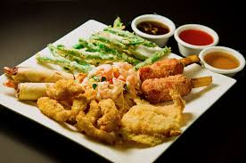 Mint's asian food rancho cordova