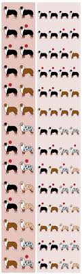 Dachshund Color Chart Genetic Color Combinations