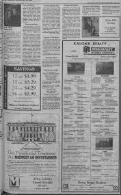The Kalona News February 6, 1992: Page 3